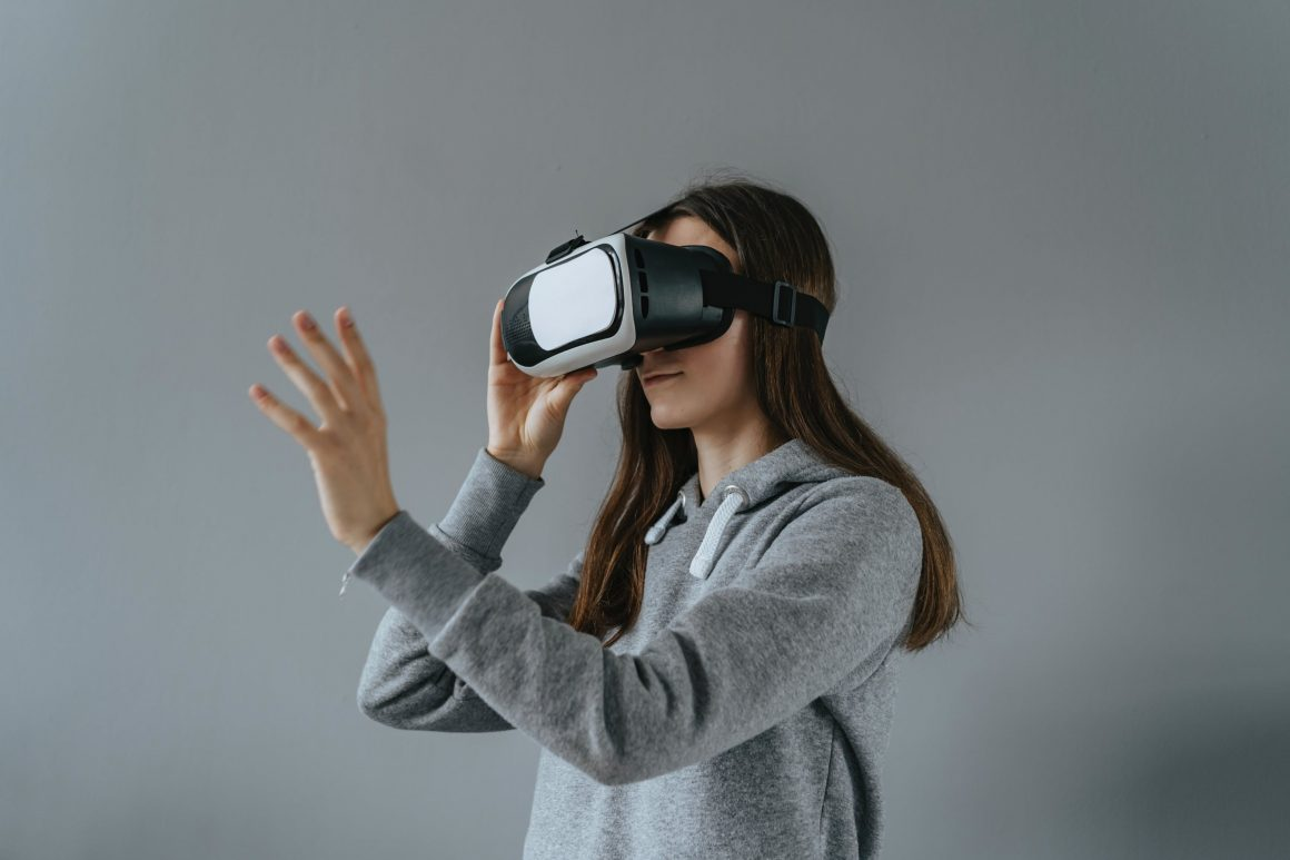 The use of AR and VR technology in gambling