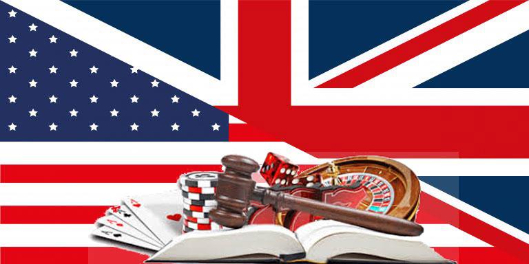 Gambling License in UK