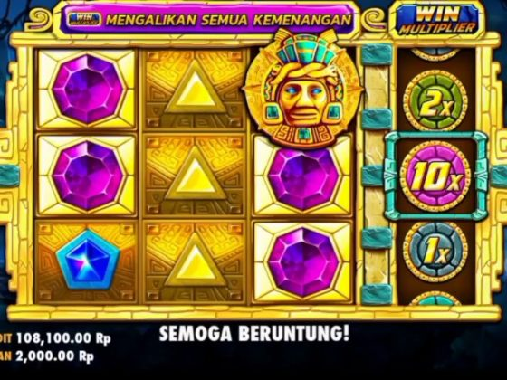 Online Slot Games Are Easy to Win