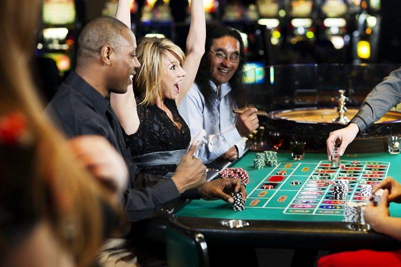 Having the Right Mindset For Poker