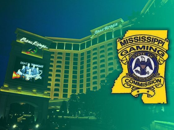 What is Mississippi Gambling Commission