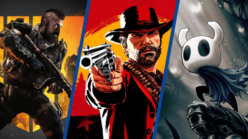Games of The Month